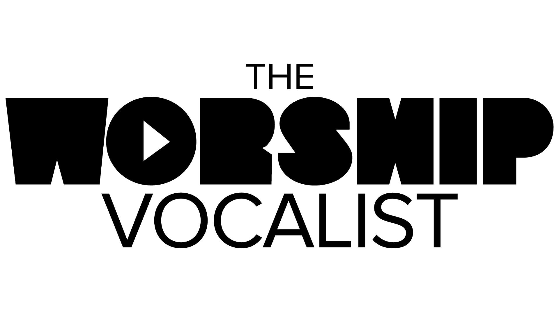 Song Tutorials - The Worship Vocalist