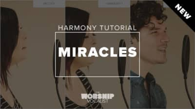 Miracles (Jesus Culture)