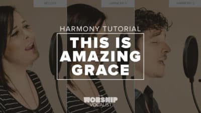 This Is Amazing Grace (Phil Wickham/Bethel)