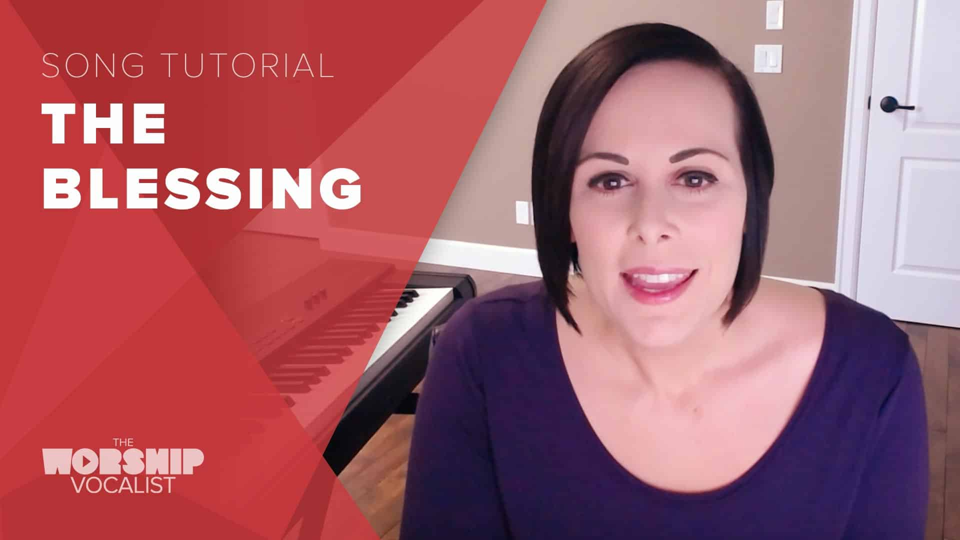 How to sing The Blessing like Elevation Worship, Kari Jobe and Cody Karnes