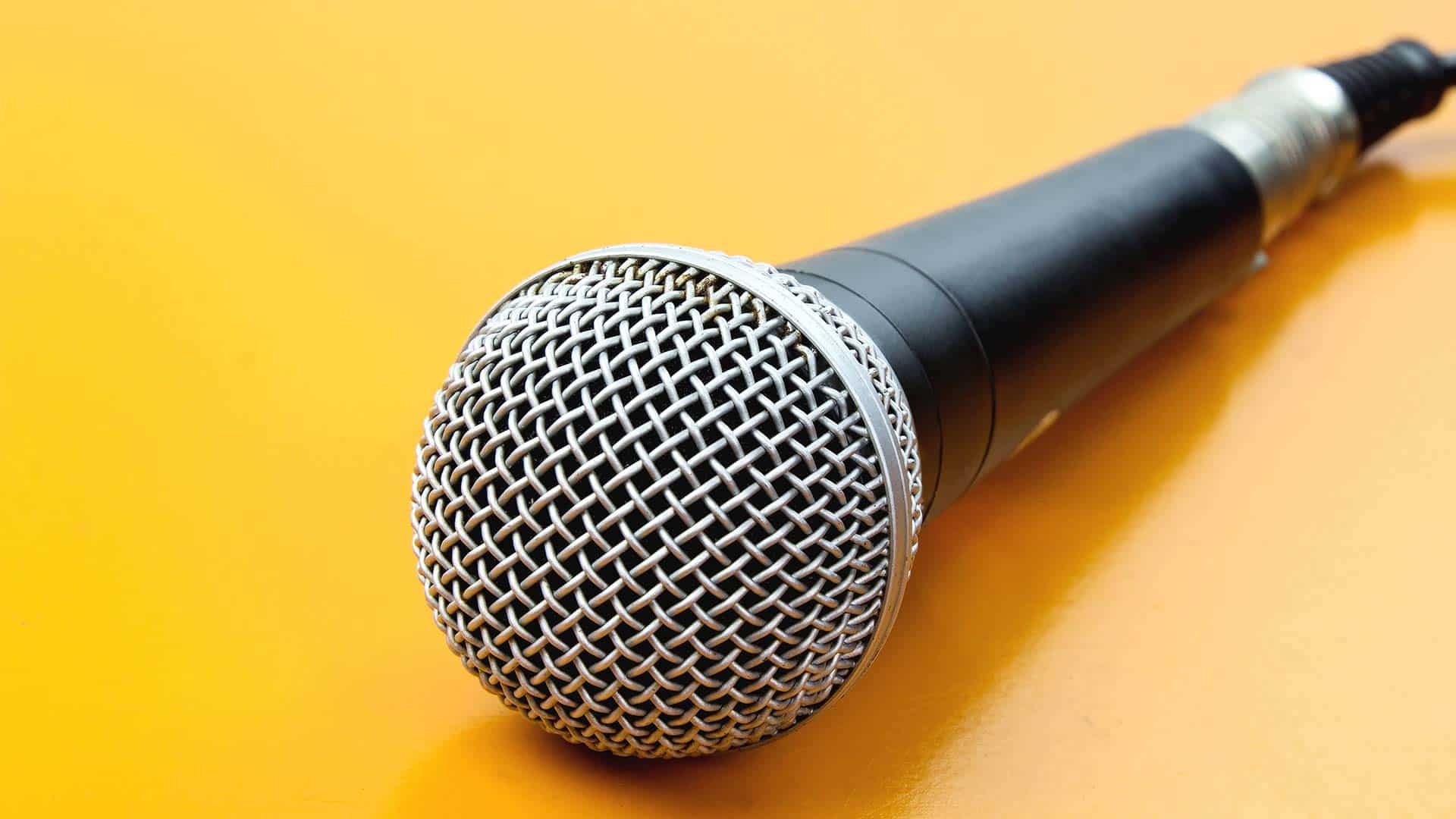 How to improve your voice… FAST!