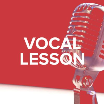 Singing Lesson from Vocal Coach Charmaine Brown