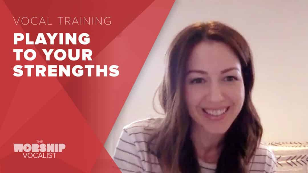 Playing To Your Strengths While Overcoming Your Weaknesses