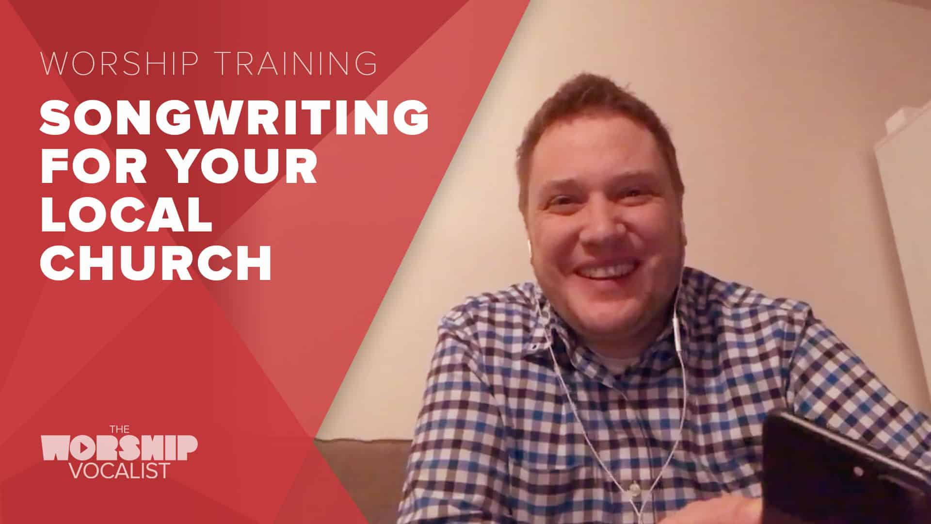 Songwriting for Your Local Church